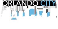 Orlando City Kombucha Logo